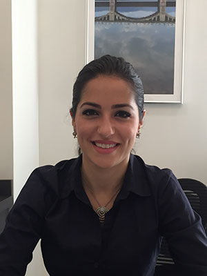 Dr. Saba Khodadadian OB Optometrist, Eye Doctor Midtown NYC