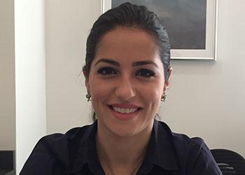 NYC Optometrist - Dr Saba Khodadadian.
